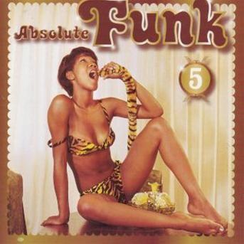 Len Woods - Do It Funky - I'm In Love