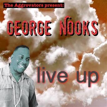 George Nooks - My World