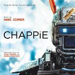 Andrew Kawczynski / Hans Zimmer / Steve Mazzaro - Chappie (original motion picture soundtrack)