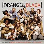 Brandon Jay / Gwendolyn Sanford / Scott Doherty - Orange is the new black (original television soundtrack)