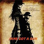 Lisa Gerrard / Marcello De Francisci - Jane got a gun (original motion picture soundtrack)