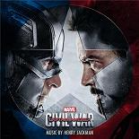 Henry Jackman - Captain america: civil war (original motion picture soundtrack)