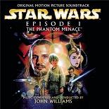 John Williams - Star wars episode 1: the phantom menace: original motion picture soundtrack