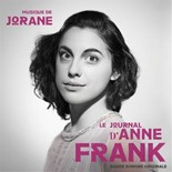 Jorane - Le journal d'anne frank (bande sonore originale)