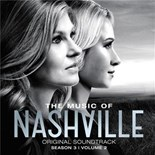 Nashville Cast - The music of nashville: original soundtrack season 3, volume 2