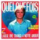 Claude François - Quelquefois / laisse une chance à notre amour