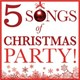 Andy Williams / Boney M. / Johnny Mathis / Shakin' Stevens / Wham - Five songs of christmas