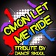 Dance Skool - C mon let me ride - tribute to skylar grey and eminem