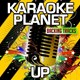 A-Type Player - Up (karaoke version) (originally performed by olly murs & demi lovato)