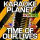 A-Type Player - Time of our lives (karaoke version) (originally performed by pitbull & ne-yo)