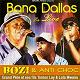 Anti Choc / Bozi Boziana / Lola Mwana / Tonton Lay - Bana dallas (live)