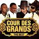 Félix Wazekwa / Papa Wemba / Reddy Amisi / Zaïko Langa Langa - Cour des grands (the best)