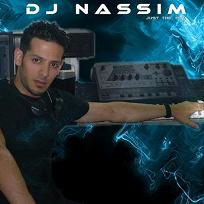 MP3 NASSIM TÉLÉCHARGER GRATUIT 2006 DJ