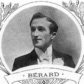 Adolphe Bérard