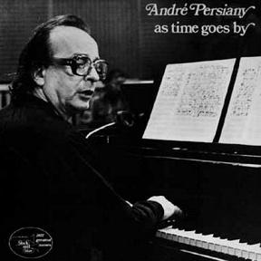 André Persiany