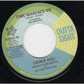 Lainie Hill