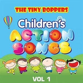 The Tiny Boppers