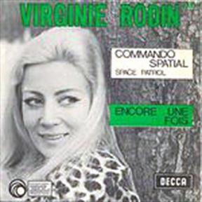 Virginie Rodin