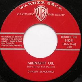 Charlie Blackwell