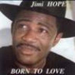 Jimi Hope