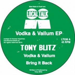 Tony Blitz