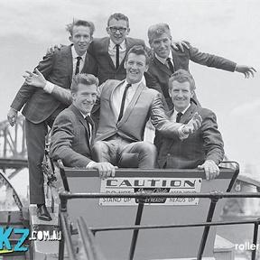 The Joy Boys