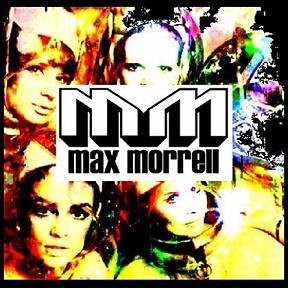 Max Morrell