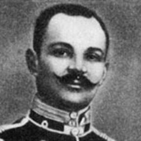 Vasiliy Agapkin