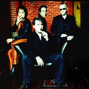 The Twilight Singers