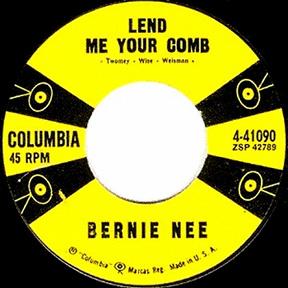 Bernie Nee