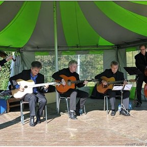 Gypsy Swing Quintet