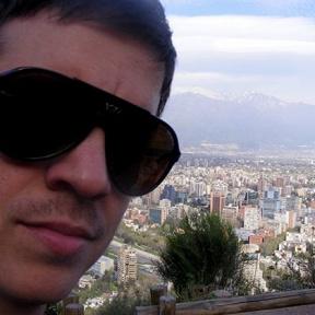 Marcelo Rosselot