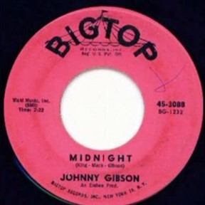 Johnny Gibson