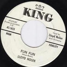 Lloyd Nolen