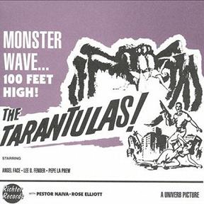 The Tarantulas