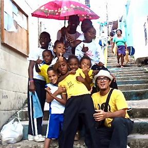 Grupo Nzinga