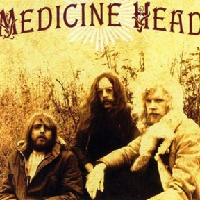 Medicine Head