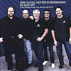 The Bluesbreakers