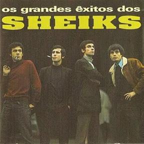 The Sheiks