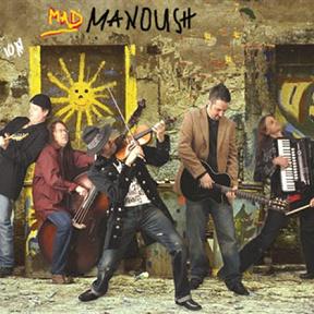 Mad Manoush