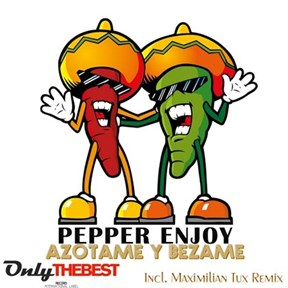 Pepper Enjoy