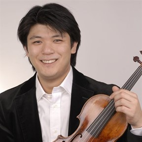 Daishin Kashimoto