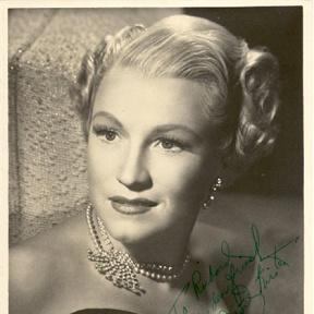 Dorothy Kirsten