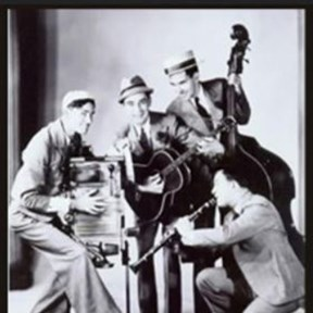 The Delta Skiffle Group