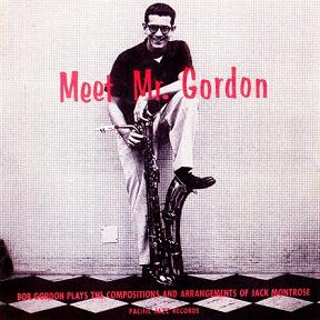 Bob Gordon