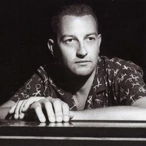Claude Williamson