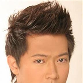 Ronnie Liang