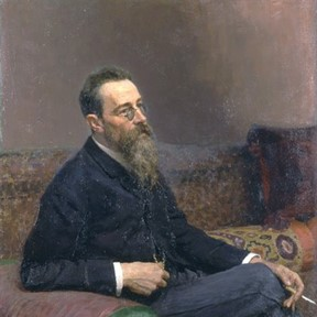 Nikolaï Rimski-Korsakov