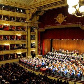 Choeur & Orchestre de la Scala de Milan