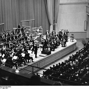 Radio-Symphonie-Orchester Berlin